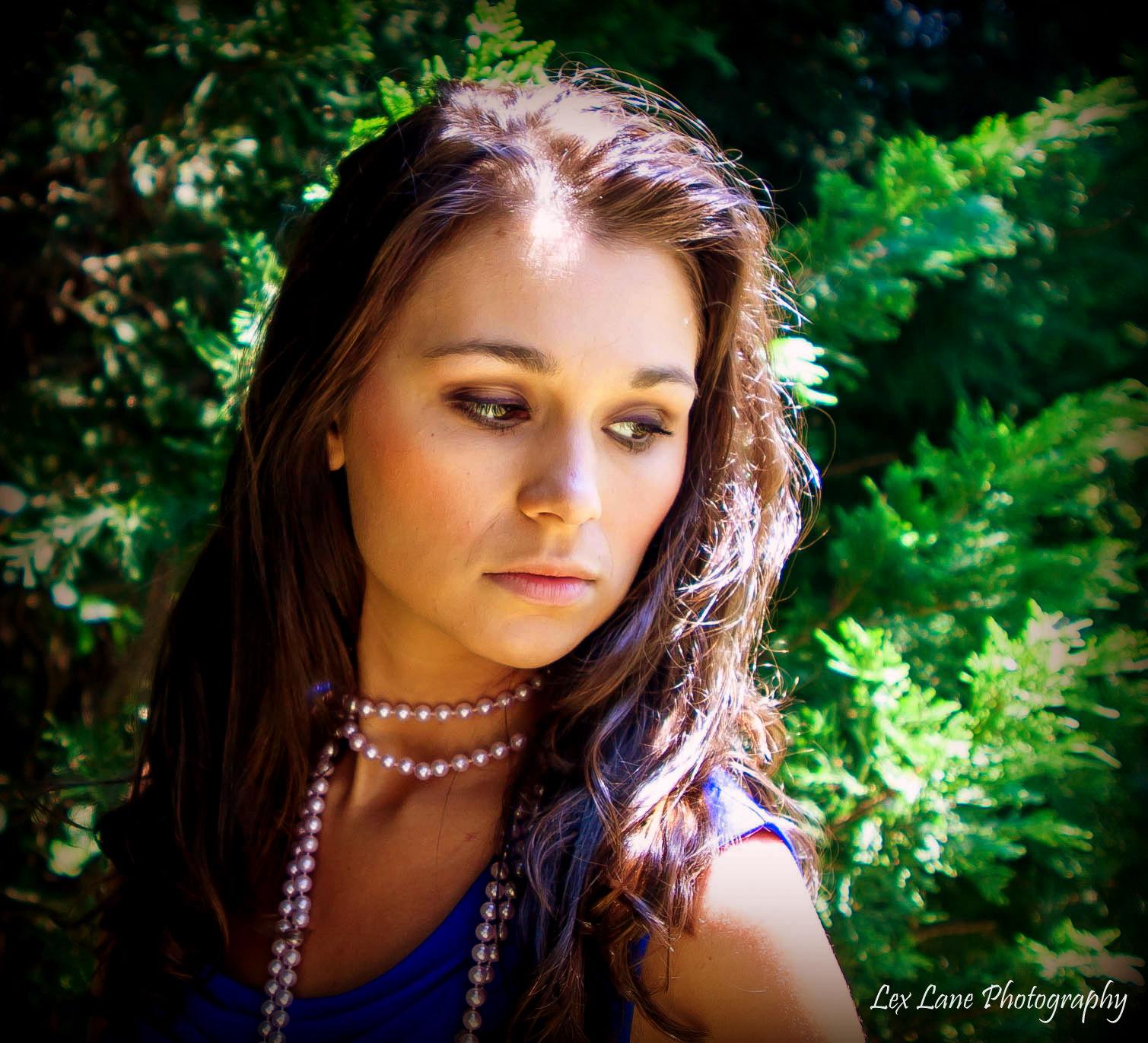 Alexis Lane Nude Photos 44